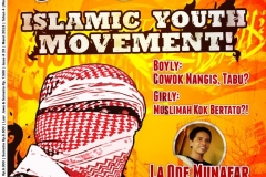 Drise #29 - Islamic Youth Movement