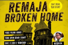 Drise #42 - Remaja Broken Home