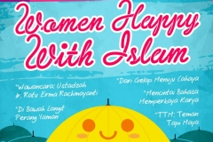 Drise #46 - Woman Happy with Islam