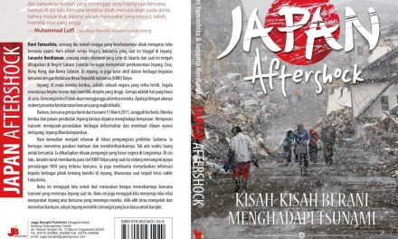 Buku : Japan Aftershock