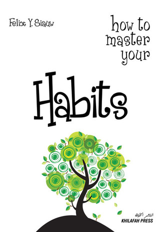 Buku How To Master Your Habits