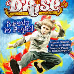 MAJALAH DRISE EDISI 24 – READY TO FIGHT