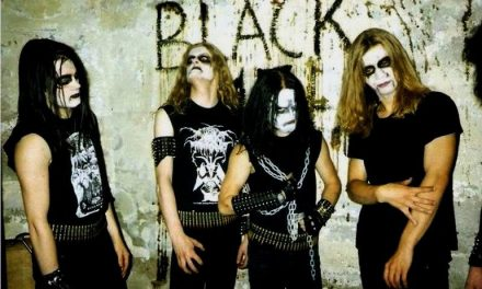 Mayhem band black metal sejatI