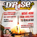 Majalah Edisi 32 : Move On from Jahiliah to Khilafah